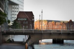 """""""Unter der Brücke"""""""